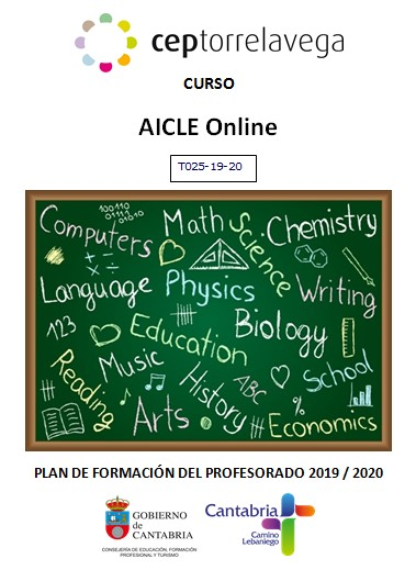 T025 1920 AICLE ON LINE